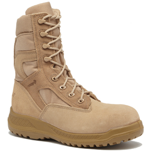 Belleville 310 ST Hot Weather Steel Toe Boot