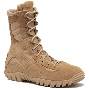 Belleville 333 Sabre Desert Tan Hot Weather Boot