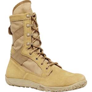 Tactical Research TR101 Minimalist Boot