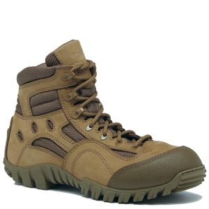 Tactical Research TR555 Range Runner Hiker Boot
