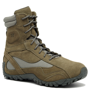 Tactical Research TR606 USAF Kiowa Boot