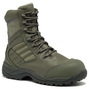 Tactical Research TR636 CT Maintainer Comp Toe Boot