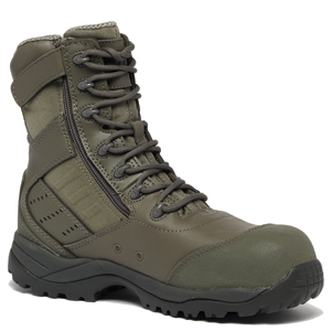 Tactical Research TR636Z CT Comp Toe Zipper Boot