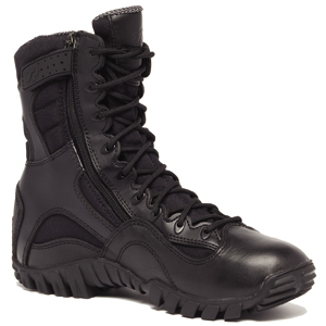 Tactical Research TR960Z Khyber Zipper Boot